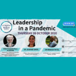 UEA Leadership in Medicine Society Event 21st January 2021 – Women in Medical Leadership