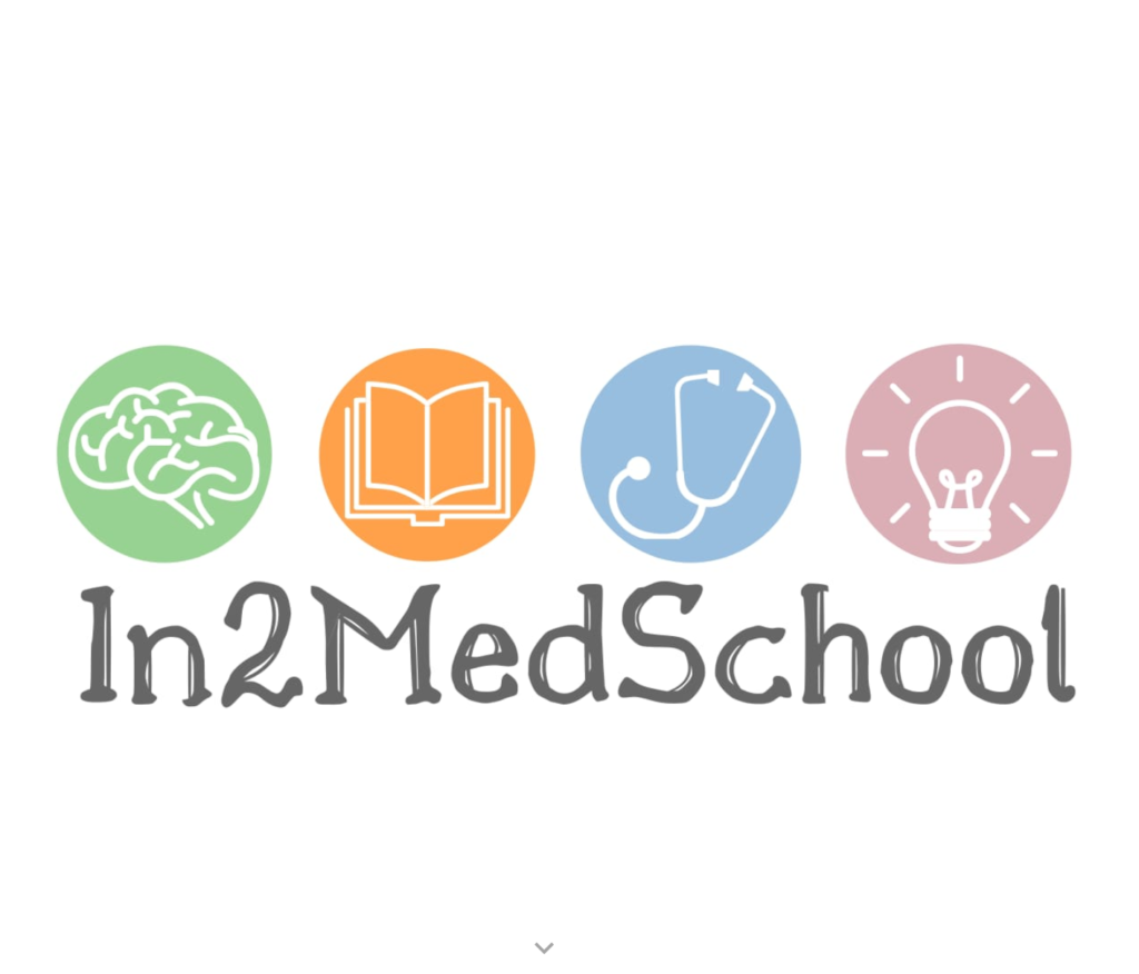 In2Med School Widening Participation Mentor Project