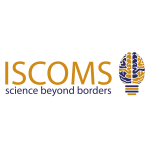 ISCOMS 2021 // Register Now Period
