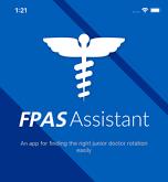 FPAS/Oriel Assistant Mobile App
