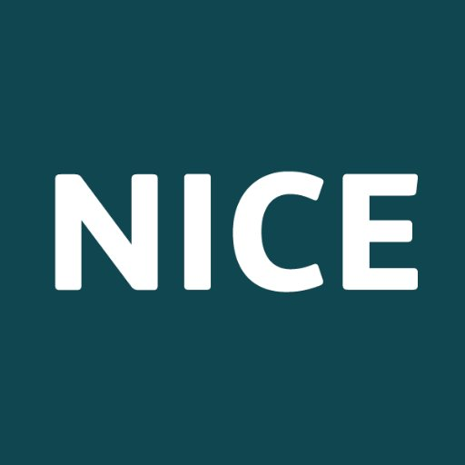 NICE Evidence Search Workshop
