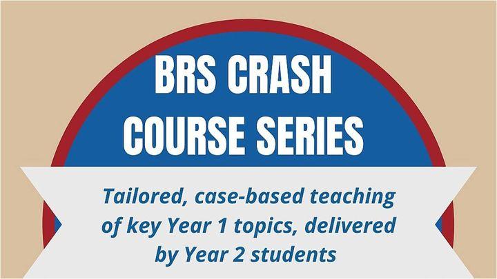 Phase 1a: BRS Crash Course Series