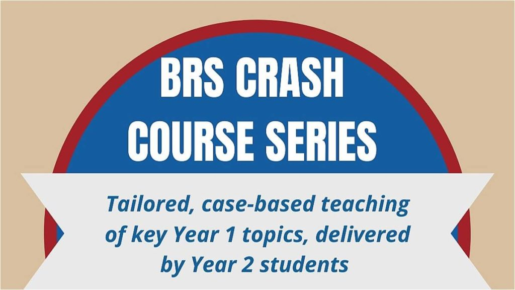 Phase 1a: BRS Crash Course Series