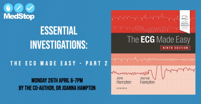 ECG Made Easy – Part II Event