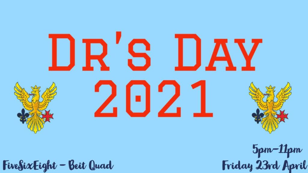 Dr's Day 2021