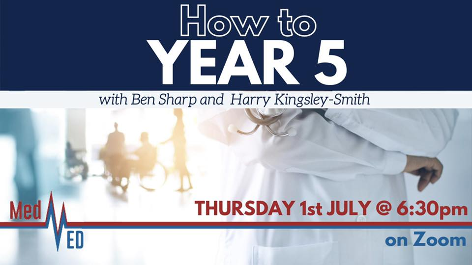 MedEd Presents: How to Year 5