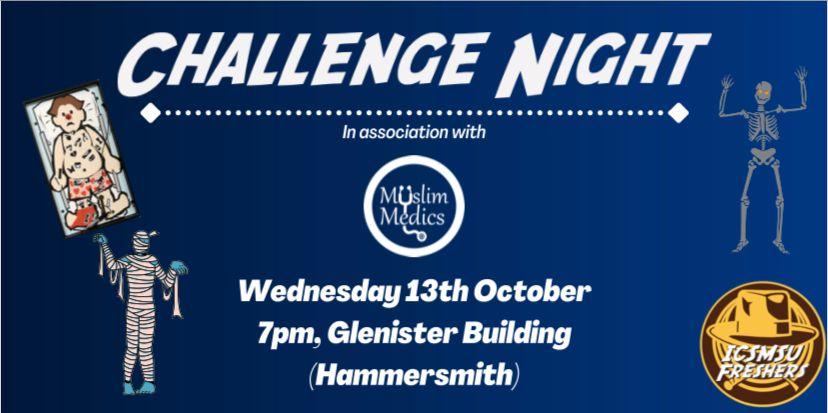 Challenge Night