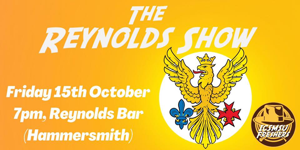 The Reynolds Show