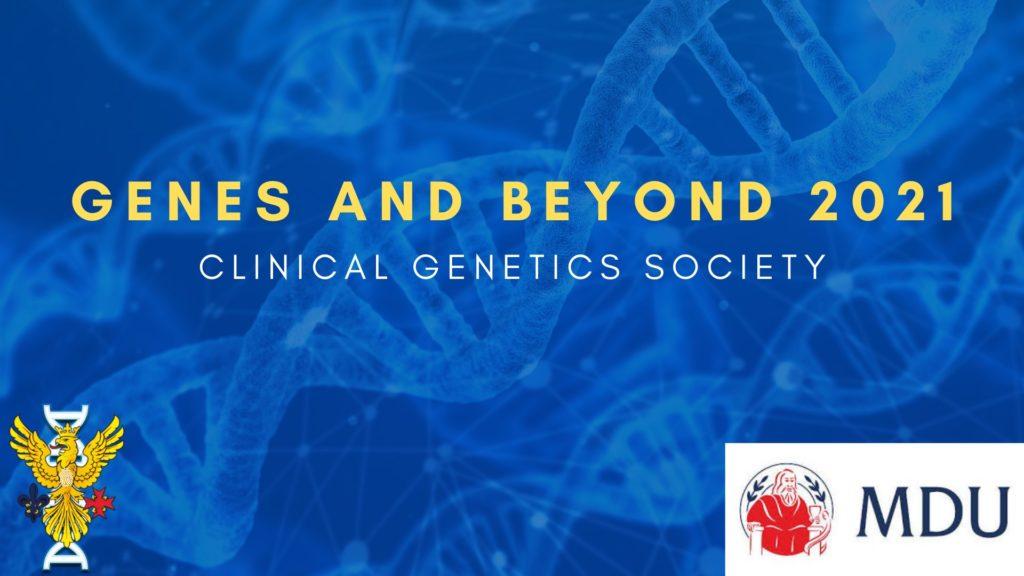 Genes and Beyond 2021
